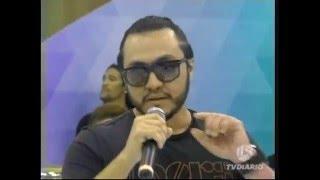 Forrobodó - Especial Aduílio Mendes (Parte 1)