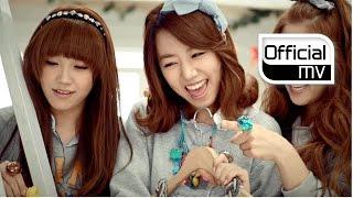 [MV] Apink(에이핑크) _ My My