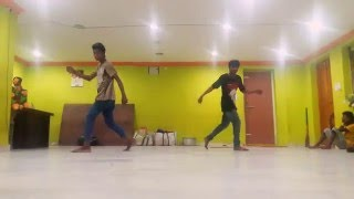 Geleya geleya song  by rds dance studio hyd