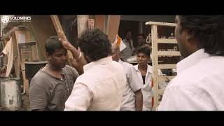 Rowdy hero(maari) 2016 full Hindi dubbed movie mp4