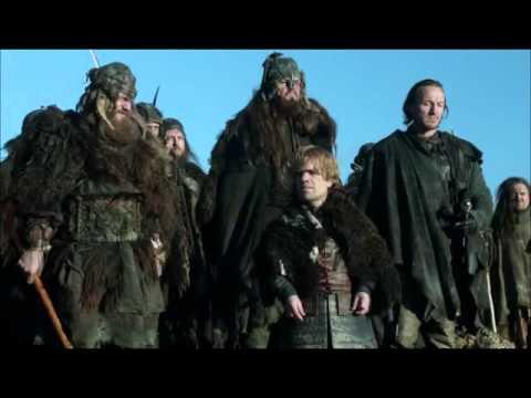 Game of Thrones: Season 4, Episode 1 - Two Swords