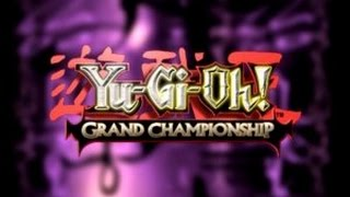 Yu Gi Oh! Duel Monsters - Grand Championship Opening (Season 5)