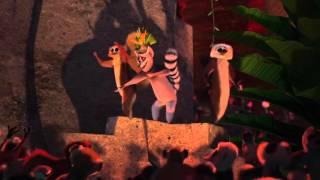 Yo quiero marcha marcha - Madagascar (Castellano)