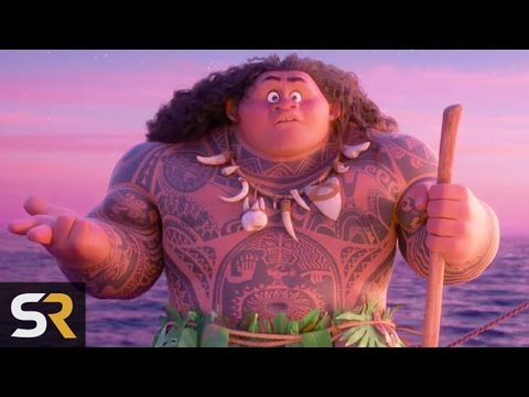 10 Disney Actors That Look Exactly Like Their Characters