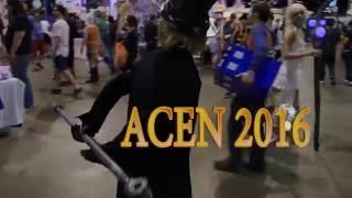 Sabo at ACEN 2016
