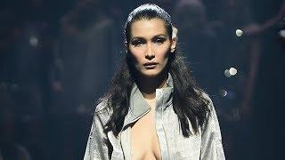 Supermodel Bella Hadid Calls It QUITS!
