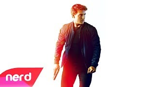 Mission: Impossible - Fallout Song   Never Say Impossible   #NerdOut (Unofficial M:I 6 Soundtrack)