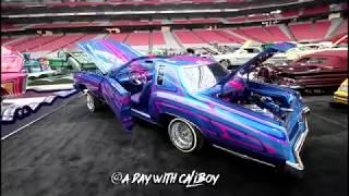 AZ lowrider super show 2018 full show (raw footage)