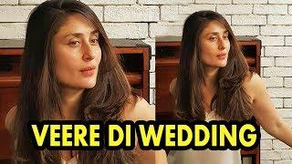 Veere Di Wedding - Kareena Kapoor's FIRST LOOK Gets Viral
