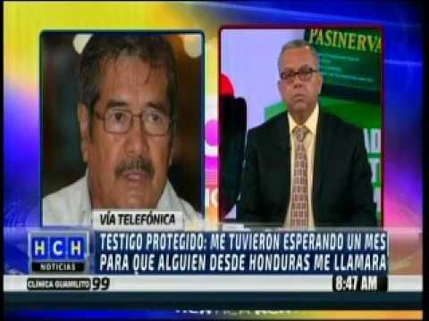 Xxx Mp4 Testigo Protegido Llama A HCH Y Da Impactantes Declaraciones Del Asesinato De Alfredo Landaverde 3gp Sex