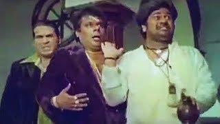 Malashri And Ashish Vidyarthi Court Room Drama