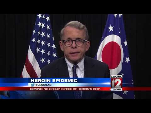 Xxx Mp4 Ohio Attorney General Speaks On Heroin Epidemic 3gp Sex
