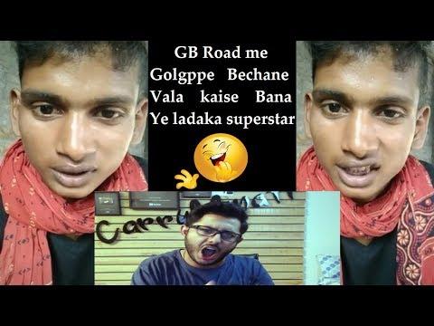 Xxx Mp4 ROHIT KUMAR KA BHAI ROCKY SUPER STAR VIGO VIDEO HELLO BABY ROASTER 3gp Sex