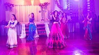 Ruchika Dance for Amit (Saiyaan Superstar)