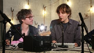 Phoenix - Ti Amo (6 Music Live Room Session)