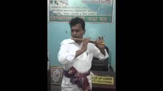 Akbar Dekho Na Re Mama.....Rangpuri Art 01712135932...