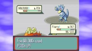 Pokémon Sapphire (Blind) Part 64: Battle Tower Take 2