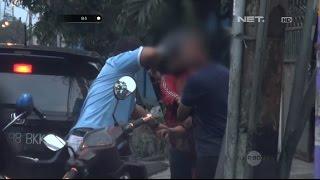Mencekam!!! Kumpulan Aksi Penggerebekan Bandar Narkoba - 86