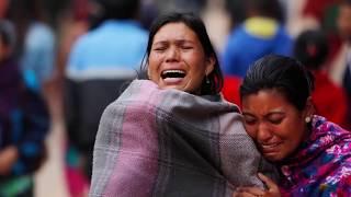 Nepal Earthquake 2015 - Musical Story