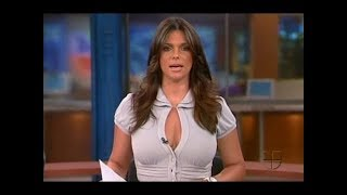 HOt Female tv Reporters fails || funny compilation