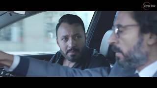 مسلسل لأعلى سعر - هشام بعد طرده من المستشفى .. وحياة أمي أنا لو وصلت أقتلها لاقتلها
