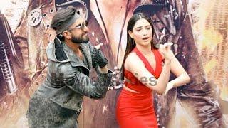 UNCUT: Ranveer Ching Returns Movie Launch | Ranveer Singh & Tamannaah | Rohit Shetty Film