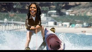 "OMAROSA OFFICIALLY ""JUMPS THE SHARK"" WITH THIS OUTLANDISH CLAIM ON MELANIA!"