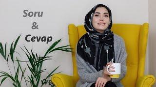 Özgüven, Lise Kavgası, Youtube Kazancı │ Soru & Cevap