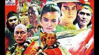 Les 18 Filles de Bronze de Shaolin - Film COMPLET en français