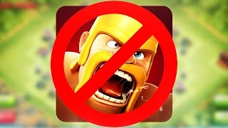 PROHIBEN CLASH OF CLANS EN IRÁN!!+ MI OPINION |Arklop