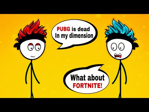 What if a gamer goes to future part 2