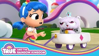 Frookie the Puppy Dog Compilation | True and the Rainbow Kingdom