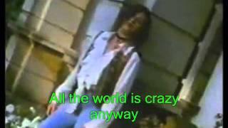 TIFFANY - IF LOVE IS BLIND (MV & LYRICS)
