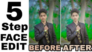 how to edit photo like devil art photography