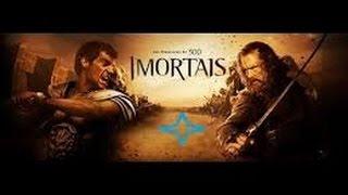 Deuses do Egito 2016 Filme Completo dublado HD