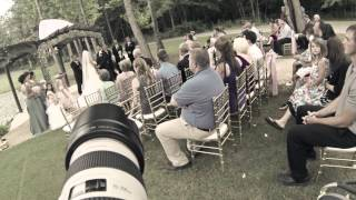 GoPro   Behind The Scenes   The Wedding of Donithin & Alicia   06.08.13