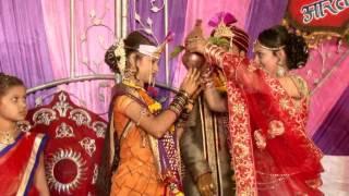 aarti weding ceremony