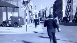 Lavender Hill Mob , British Classic Comedy , Gold Bullion Robbery