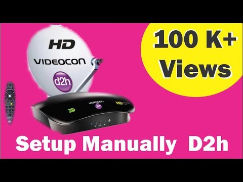 Xxx Mp4 How To Channel Setup Manually In Videocon D2H 3gp Sex