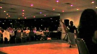 Desperado Spanish Dance