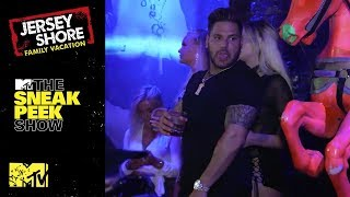 Is Ronnie About To Have A Second Baby Mama? | The Sneak Peek Show | MTV