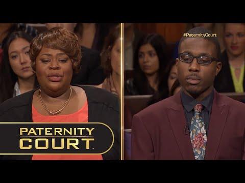 Xxx Mp4 My Gay Best Friend Got Me Pregnant Full Episode Paternity Court 3gp Sex