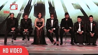 Question Answer Session | Amitabh Bachchan, Arshad Warsi, Anees Bazmee | Aankhen 2 Muhurat Launch