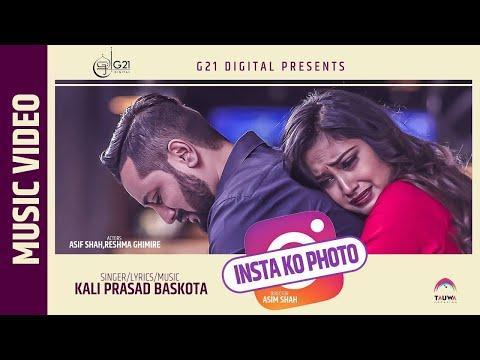 Xxx Mp4 INSTA KO PHOTO Kali Prasad Baskota Reshma Ghimire Asif Shah EXCLUSIVE 2019 3gp Sex