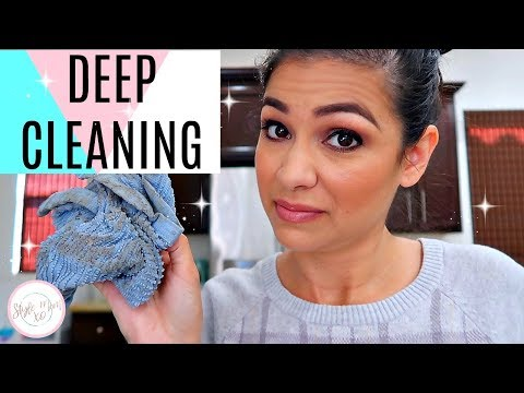 Xxx Mp4 CLEANING ROUTINE 2018 THINGS WE PUT OFF CLEANING Style Mom XO 3gp Sex