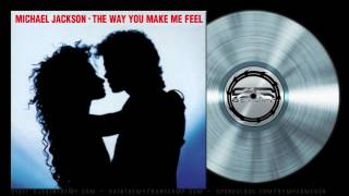Michael Jackson - The Way You Make Me Feel (Saint Remy Remix)