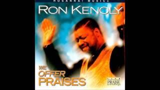 Ron Kenoly- Joshua Generation (Hosanna! Music)