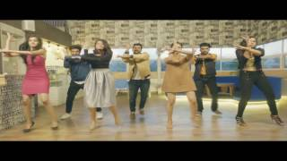 90pluss Official Music Video   Ft. Sharath K.P    Monish   Manojavvam   Velu Kumar