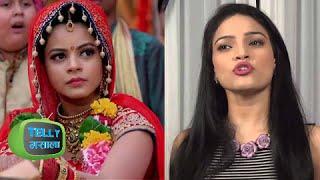 Sakshi Tries To Kill Thapki On Her Marriage Day   Thapki Pyaar Ki