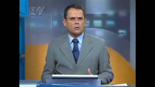 Como a Globo manipula as informações - Vergonha